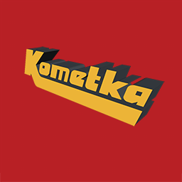 Kometka-iTunes