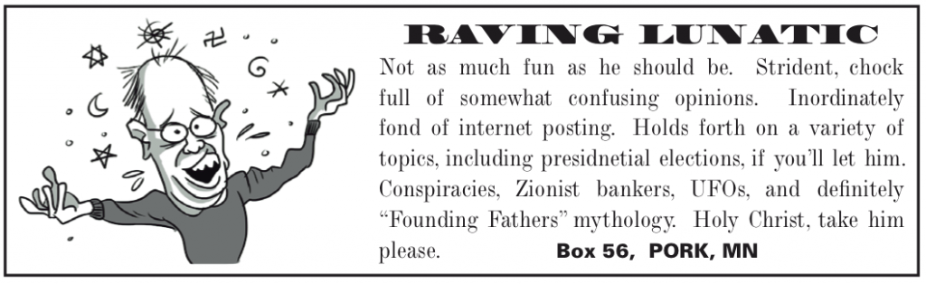 raving-lunatic