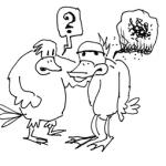 despondent-duck
